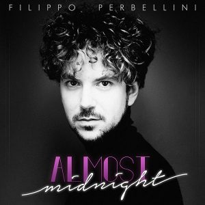 Almost Midnight Vinyl Album Filippo Perbellini