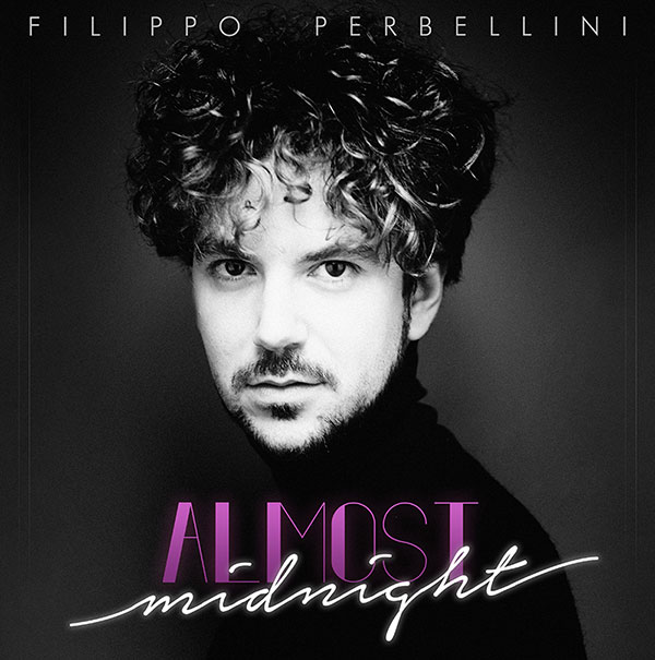 Almost Midnight Vinyl Album Filippo Perbellini
