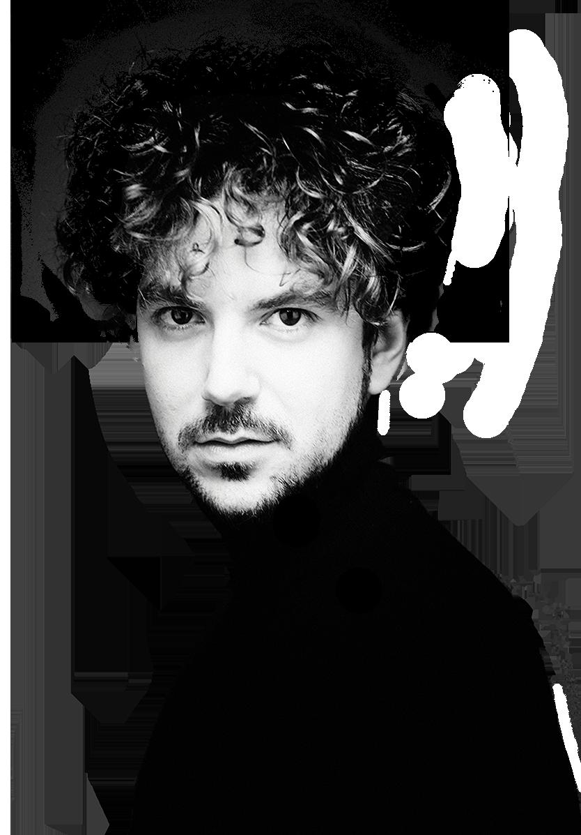 Filippo Perbellini - Musician Songwriter Singer