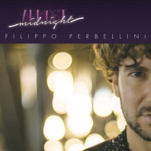 Filippo Perbellini Almost Midnight CD